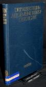 Kuhn, Allgemeine Kunst-Geschichte / Registerband