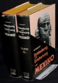 Prescott, Entdeckung und Eroberung von Mexiko