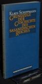Schippmann, Geschichte des sasanidischen Reiches