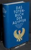 Hornung, Das Totenbuch der Aegypter
