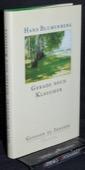 Blumenberg, Gerade noch Klassiker