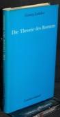 Lukacs, Die Theorie des Romans