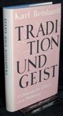 Reinhardt, Tradition und Geist