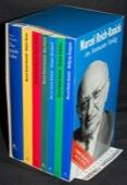 Marcel Reich-Ranicki, im Ammann-Verlag