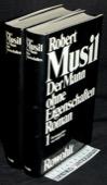 Musil, Der Mann ohne Eigenschaften