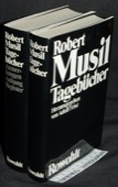 Musil, Tagebuecher