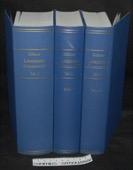 Kuehner, Grammatik der lateinischen Sprache