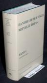 Handbuch Voegel, 4: Falconiformes