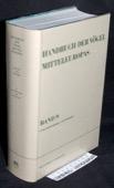 Handbuch Voegel, 9: Columbiformes - Piciformes.