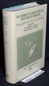 Handbuch Voegel, 13.1: Passeriformes [4]