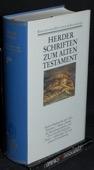 Herder, Schriften zum Alten Testament
