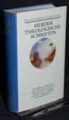 Herder, Theologische Schriften