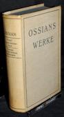 Ossians, Werke