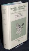 Handbuch Voegel, 13.3: Passeriformes [4]