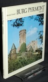 Gondorf, Burg Pyrmont in der Eifel
