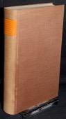 Capelle, Woerterbuch Gedichte Homeros / Homeriden