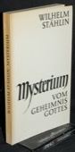 Staehlin, Mysterium