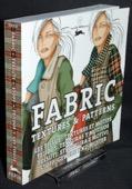 Drudi, Fabric textures & patterns