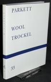Parkett 33, Christopher Wool, Rosemarie Trockel