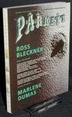 Parkett 38, Ross Bleckner, Marlene Dumas