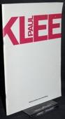 Paul Klee, Eine didaktische Ausstellung