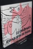 Le Corbusier, Das grafische Werk