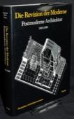 Revision der Moderne, Postmoderne Architektur