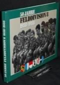 50 Jahre Felddivision, Felddivision 8, 1938-1988