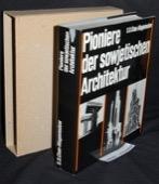 Chan, Pioniere der sowjetischen Architektur