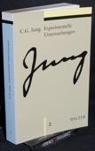 Jung, Experimentelle Untersuchungen