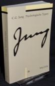 Jung, Psychologische Typen