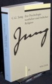 Jung, Zur Psychologie westlicher und oestlicher Religion