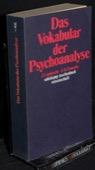 Laplanche / Pontalis, Das Vokabular der Psychoanalyse