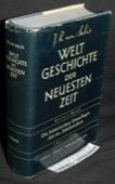 Salis, Weltgeschichte der neuesten Zeit [1]