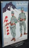 Der Winter 1914/15, Schweiz. Grenzbesetzung  [2]