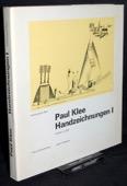 Paul Klee, Handzeichnungen [1]