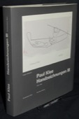 Paul Klee, Handzeichnungen [3]