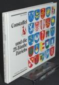 Zehnder, Constaffel