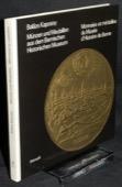 Kapossy, Muenzen und Medaillen