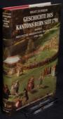 Junker, Geschichte des Kantons Bern seit 1798 [1]