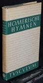 Homerische, Hymnen
