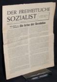 Der freiheitliche Sozialist, Februar 1948