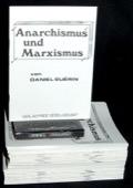 Guerin, Anarchismus und Marxismus