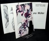 Kunstmuseum Luzern, Bruno Müller [1968]
