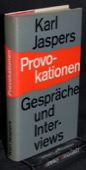 Jaspers, Provokationen
