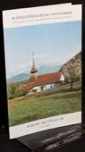 Staehli, Kirche Reutigen BE