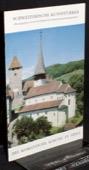 Haller, Die romanische Kirche in Spiez