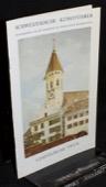 Bellwald, Stadtkirche Thun