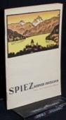 Heubach, Spiez, Berner Oberland