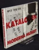 Katalogen, Moderna Museet